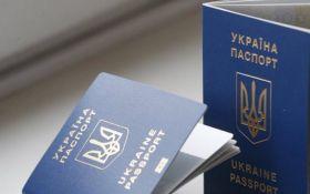 В Україні будуть виготовляти вдвічі більше біометричних паспортів