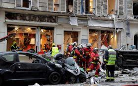 Вибух в центрі Парижа: під уламками знайшли тіло ще одного загиблого
