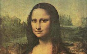 Во Франции нашли эскиз обнаженной Моны Лизы: появилось фото