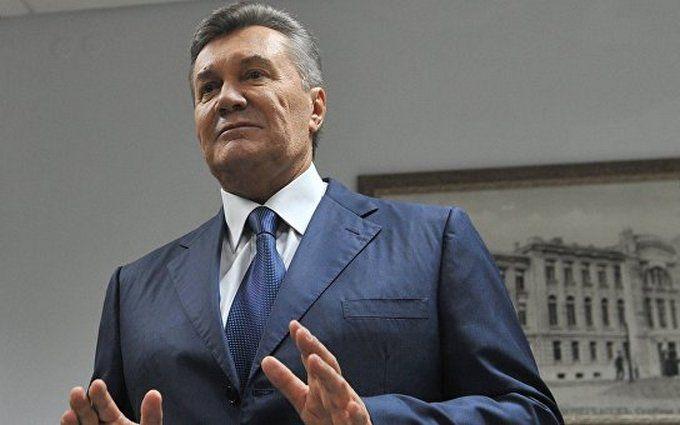 Суд по делу о госизмене Януковича: экс-глава Генштаба дал важные показания