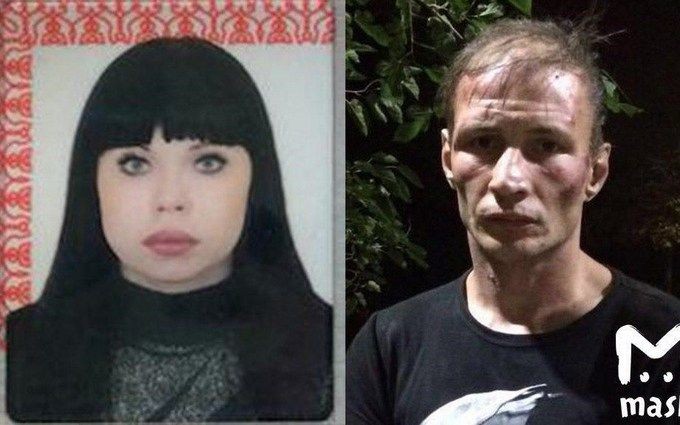 У Росії пара канібалів 20 років вбивала людей: з'явилися деталі