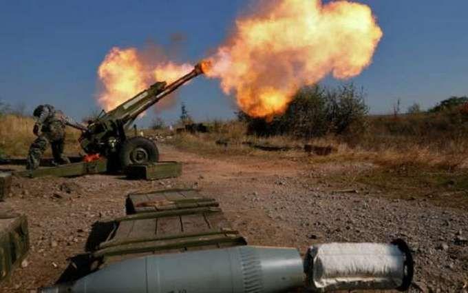 На Донбассе продолжаются ожесточенные бои: среди бойцов ВСУ много раненых