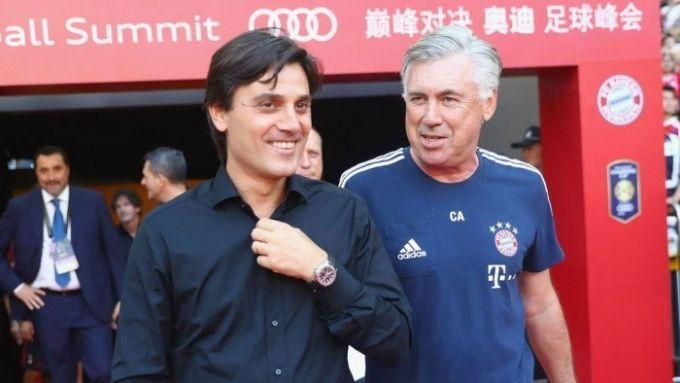 Карло Анчелотти: Благодарен, что стал частью «Баварии»
