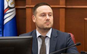 Скандал со Слончаком: заместитель Кличко извинился, но не за избиение полицейского