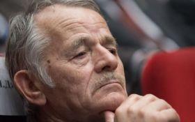 Это абсурд: Джемилев рассказал, какими путями Украина Крым не вернет