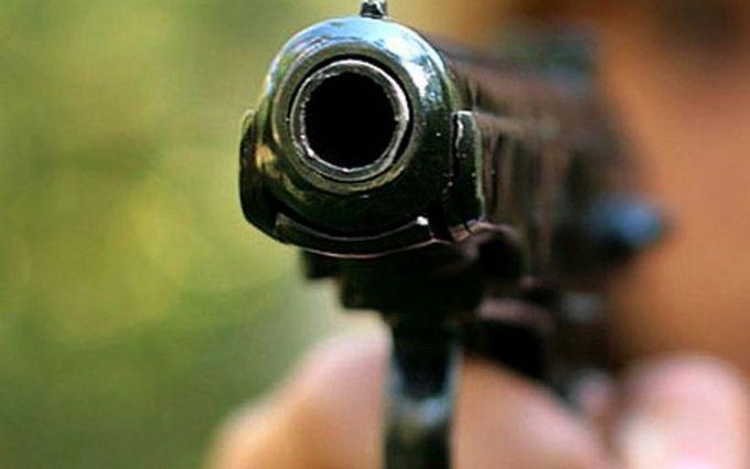 У Полтаві чоловік влаштував стрілянину прямо в супермаркеті: опубліковані фото