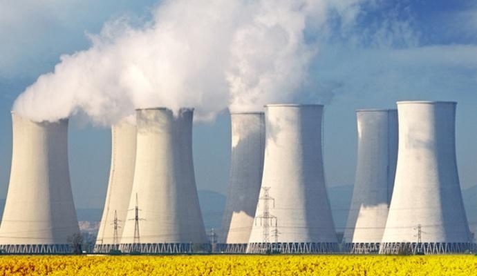Кабмин одобрил договор между Украиной и Австралией в области ядерной энергетики