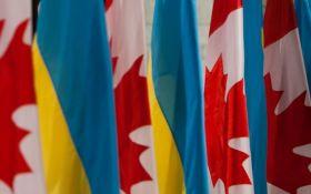 У Канаді урочисто змінили почесну варту під українську пісню: опубліковано яскраве відео