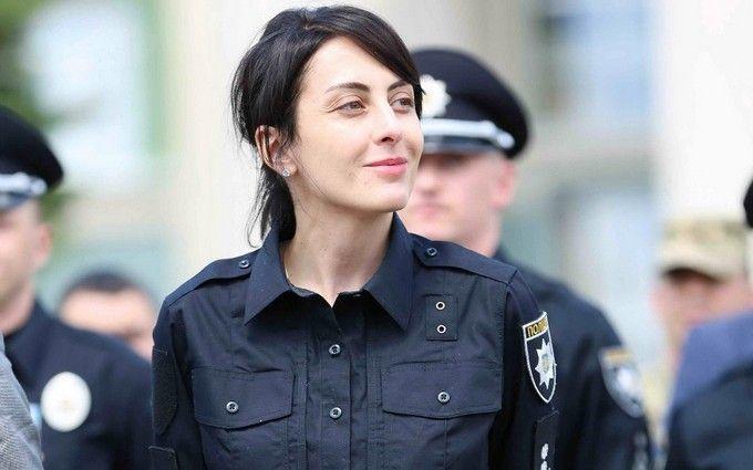 Рухаємося правильно: у Деканоїдзе похвалилися реформою поліції і показали цифри