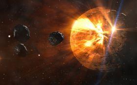 К Земле несется астероид 2018 VP1 - к чему готовиться