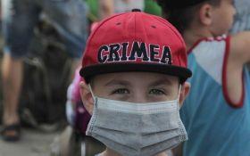 """Нова """"хіматака"""" в Криму: стало відомо, чим окупанти труять людей"""