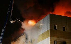 Ужасный пожар в Кемерово: число жертв сильно возросло, появилось новое видео