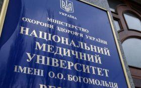 Престижний виш Києва оголосив безстроковий страйк