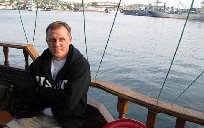 Стало відомо про рішення суду у справі соратника Курченка: з'явилося відео