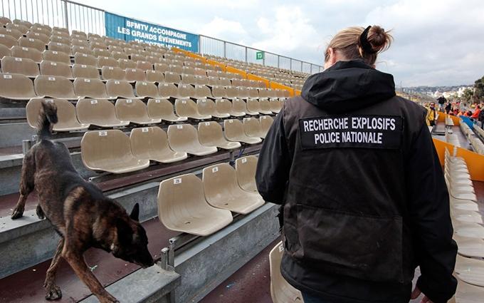 У Франції заявили про продовження історії з терористом, спійманим СБУ