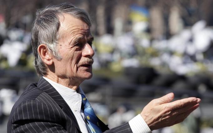 Кримські татари за Ердогана: Джемілєв прокоментував переворот в Туреччині