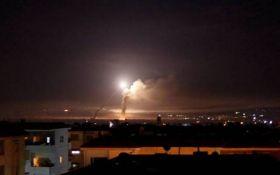 По союзникам Путіна в Сирії вдарили ракетами: з'явилося відео