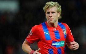 Футболист сборной Чехии покончил жизнь самоубийством