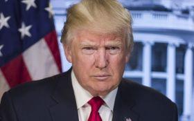 Трамп отказался от ежегодного обеда с журналистами