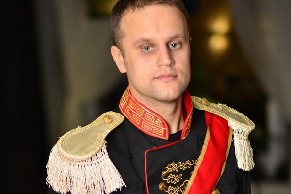 До Донецька приїхали нацисти з Росії, а ДНР врятував від смерті Стрєлков - журналіст про те, як почалася війна (5)