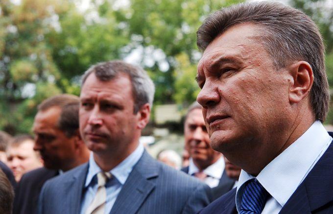 Началась бы крупномасштабная война: экс-охранник Януковича дал важные показания