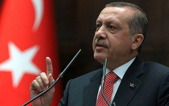 Стало відомо про спільні думки Путіна і Ердогана щодо України