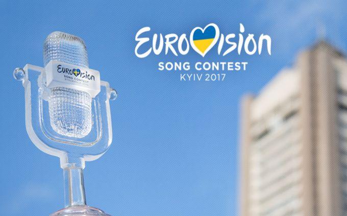 Евровидение-2017: букмекеры назвали фаворита конкурса