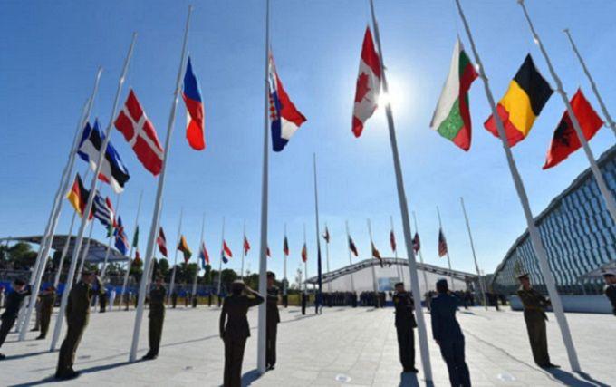 В НАТО резко ответили на заявление Трампа о Третьей мировой войне