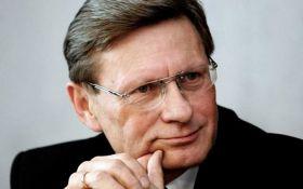 Знаменитий західний реформатор зробив неприємну заяву щодо України