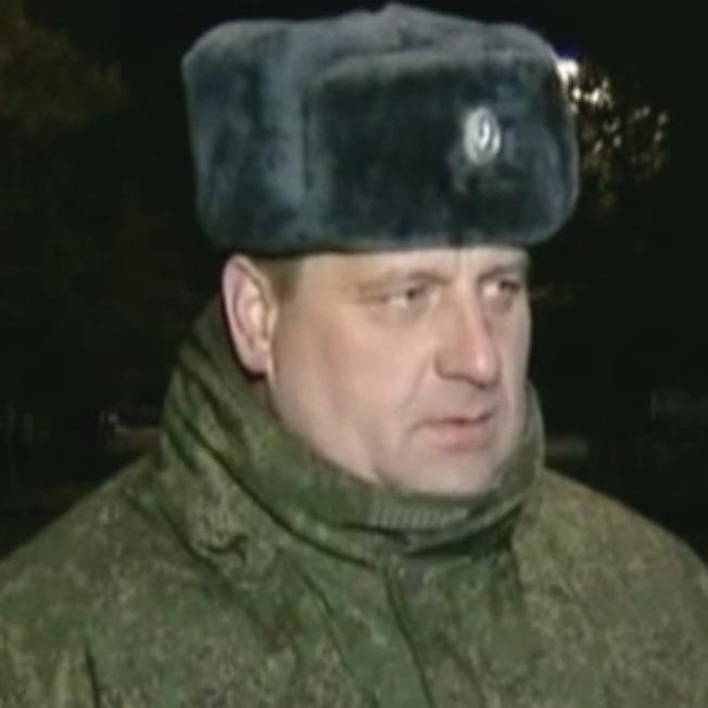Разведка показала фото еще одного российского командира на Донбассе (1)