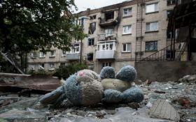 В оккупированном Донецке дети подорвались на снаряде, есть жертва