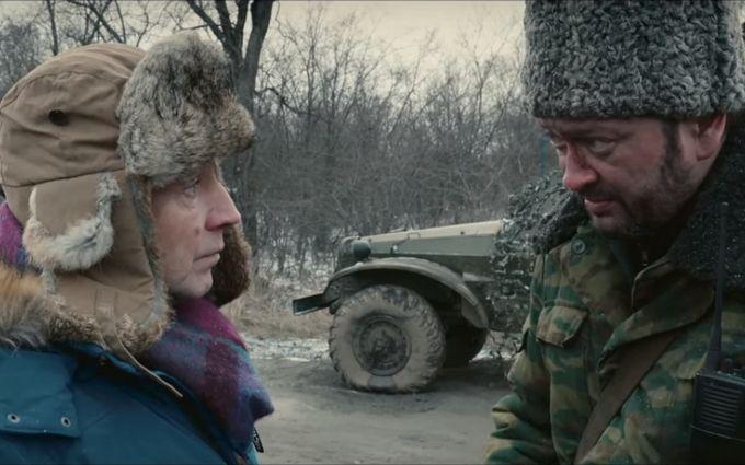 """Украинский фильм """"Донбасс"""" попал в список претендентов на """"Оскар"""""""