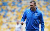 Шевченко: сборная Украины испытывает проблемы в обороне и в атаке