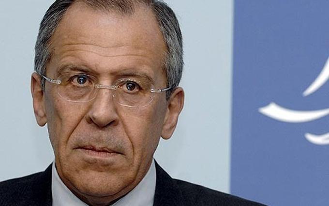 У Путіна хамськи відповіли британському міністру