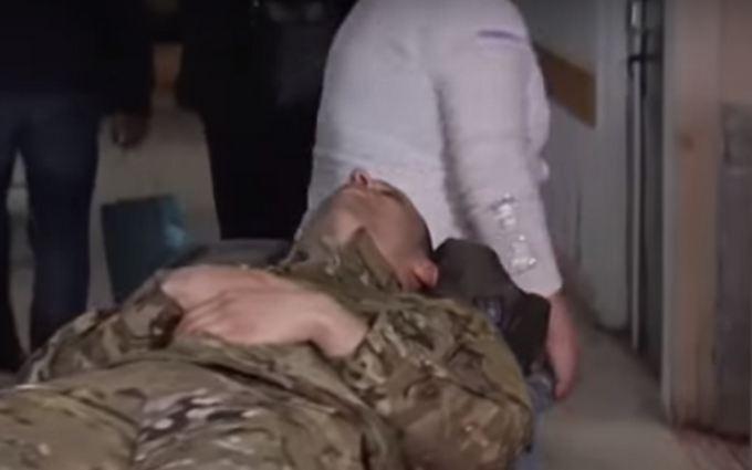 Шпионский скандал в Украине: СМИ показали новое видео