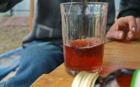 У Борисполі вилучили фальсифікований алкоголь на 3 млн грн: опубліковані фото