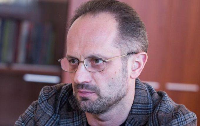 Колишній парламентер по Донбасу зробив сумний прогноз щодо війни