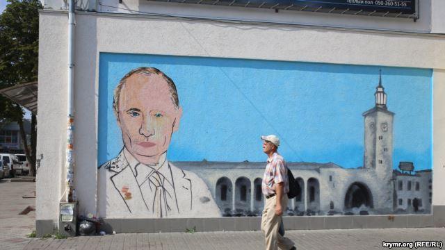 У системи брехні Путіна є чотири відмінності від звичайної пропаганди - російський журналіст (3)