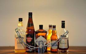 Порошенко ввів обмеження на продаж алкоголю