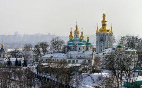 СБУ: накануне Объединительного собора в Киево-Печерской лавре готовились столкновения и провокации