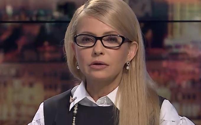 Тимошенко судиться з Кабміном Гройсмана