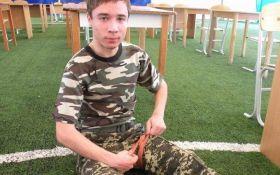 В Білорусі зник молодий журналіст - син учасника АТО