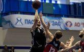 Черкасские Мавпы выиграли предсезонный турнир в Запорожье