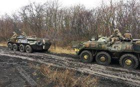 Ситуація на Донбасі загострилася: штаб ООС повідомив тривожні новини