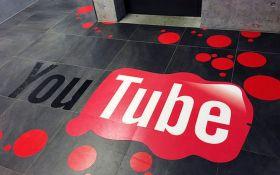 YouTube атаковал вирус-шпион, ворующий данные пользователей