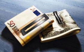 Курси валют в Україні на п'ятницю, 7 квітня