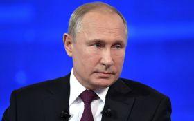 Команда Путіна озвучила нову безсоромну пропозицію - росіяни шоковані