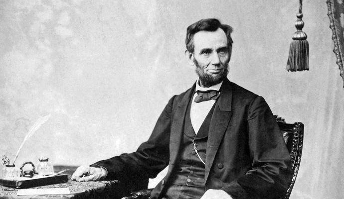 День в календаре: День рождения Авраама Линкольна
