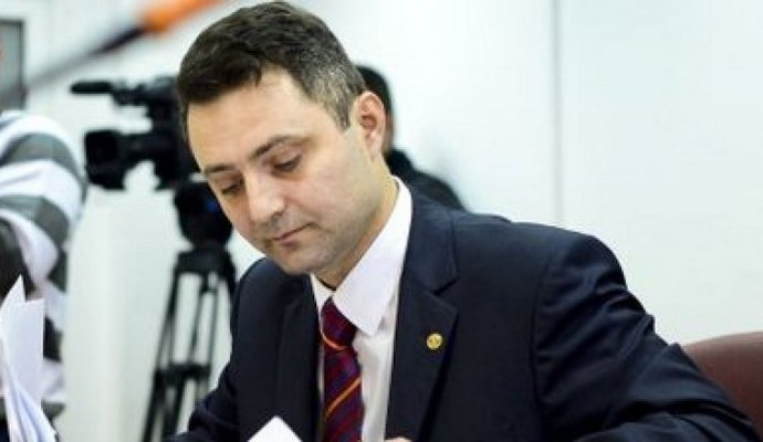 Генпрокурор Румынии ушел в отставку со скандалом