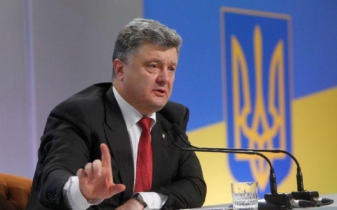 Порошенко розповів, яке місце українська армія посідає в Європі
